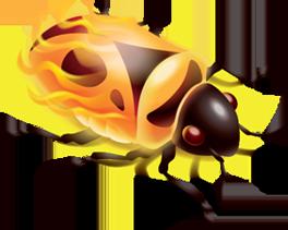 firebug large