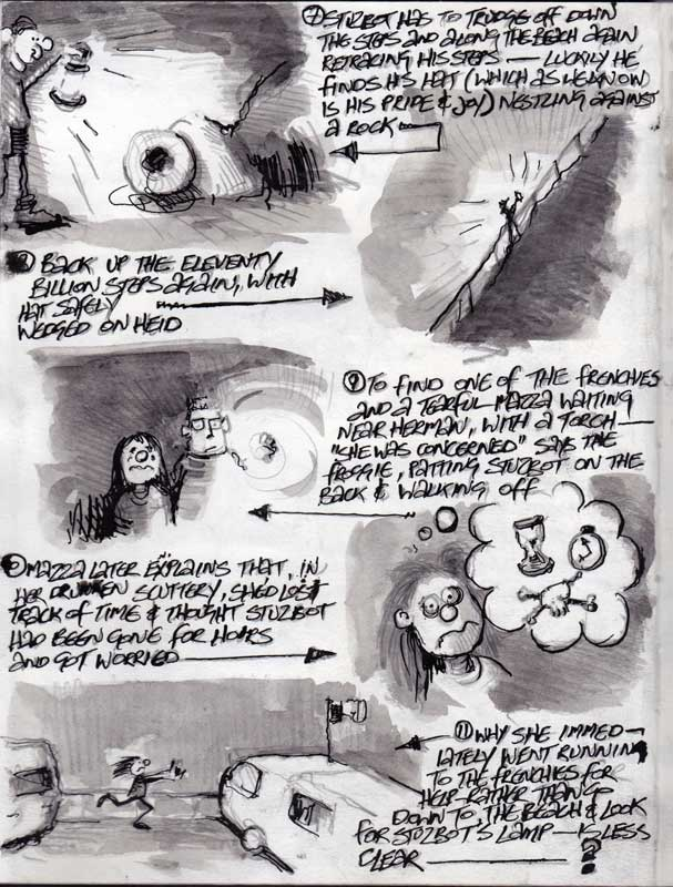 Ireland Sketchbook 2015 –Page 06