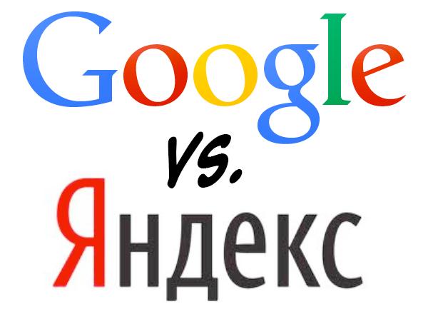 Them's Good Broth! | Yandex as an Alternative to Google?
