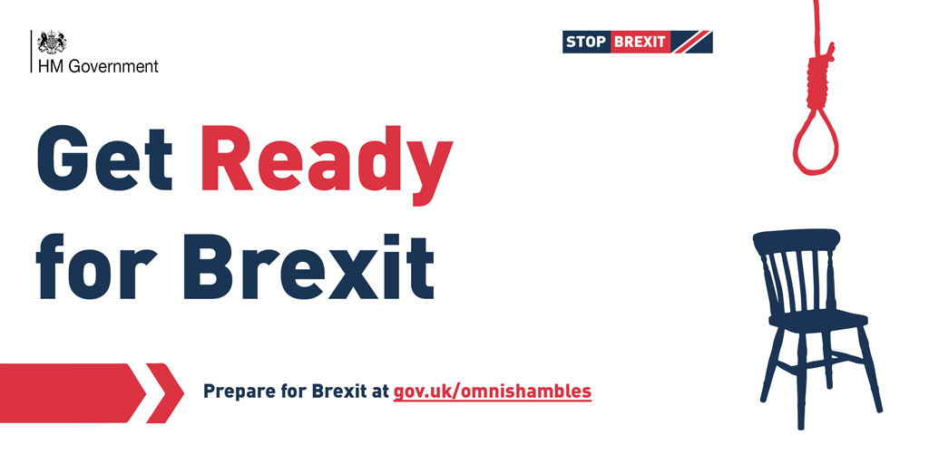 brexit spoof poster 001