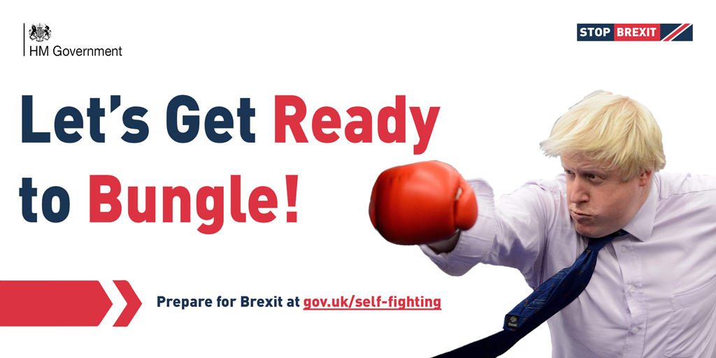 brexit spoof poster 007