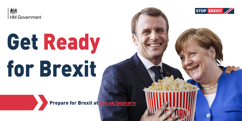brexit spoof poster 008