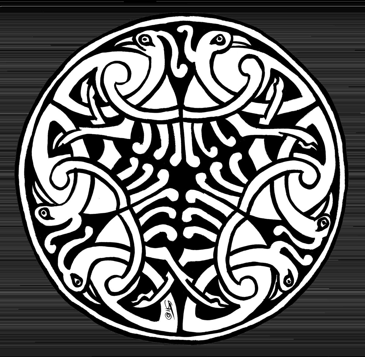 celtic art 2019 002