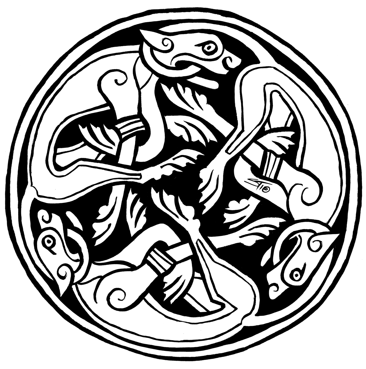 celtic art 2019 004