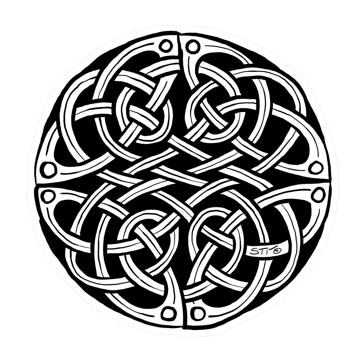 celtic art 2019 008