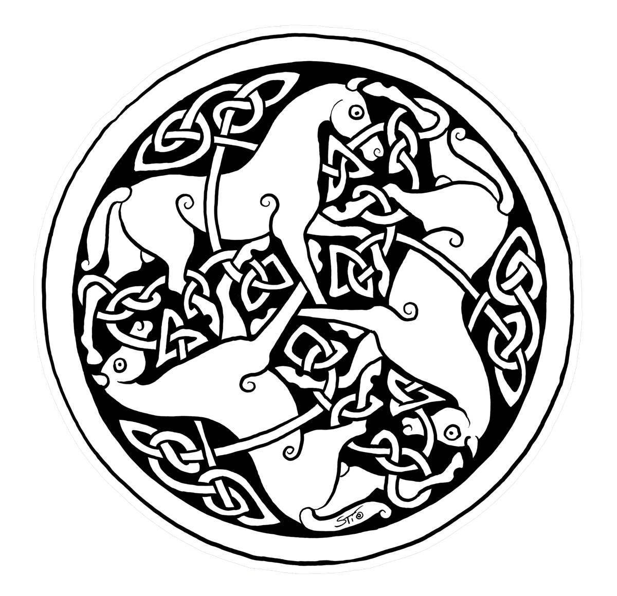 celtic art 2019 013