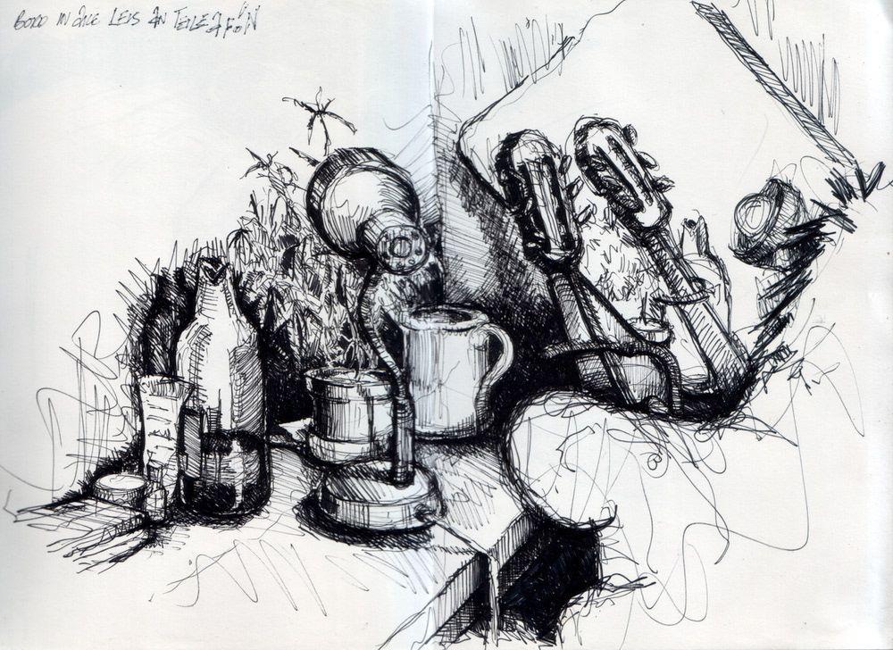 life drawing selection 004