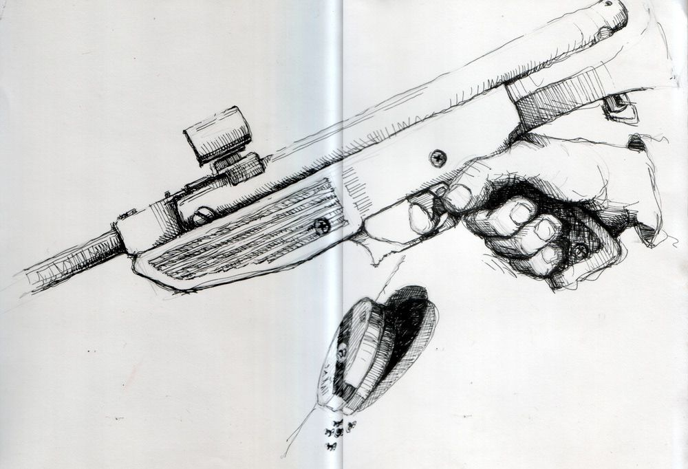 life drawing selection 007