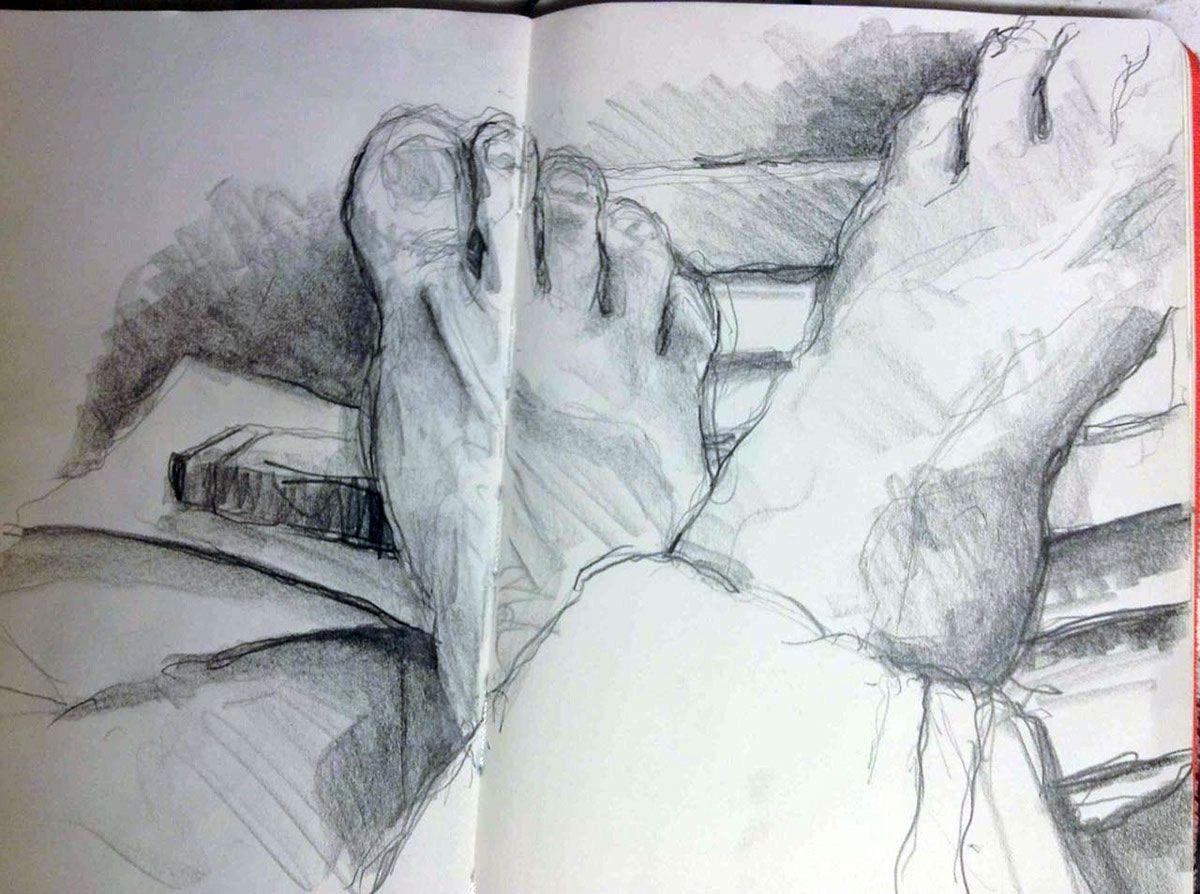 life drawing selection 020