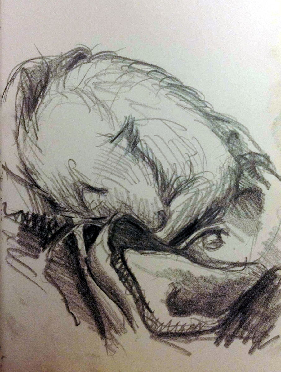 life drawing selection 021