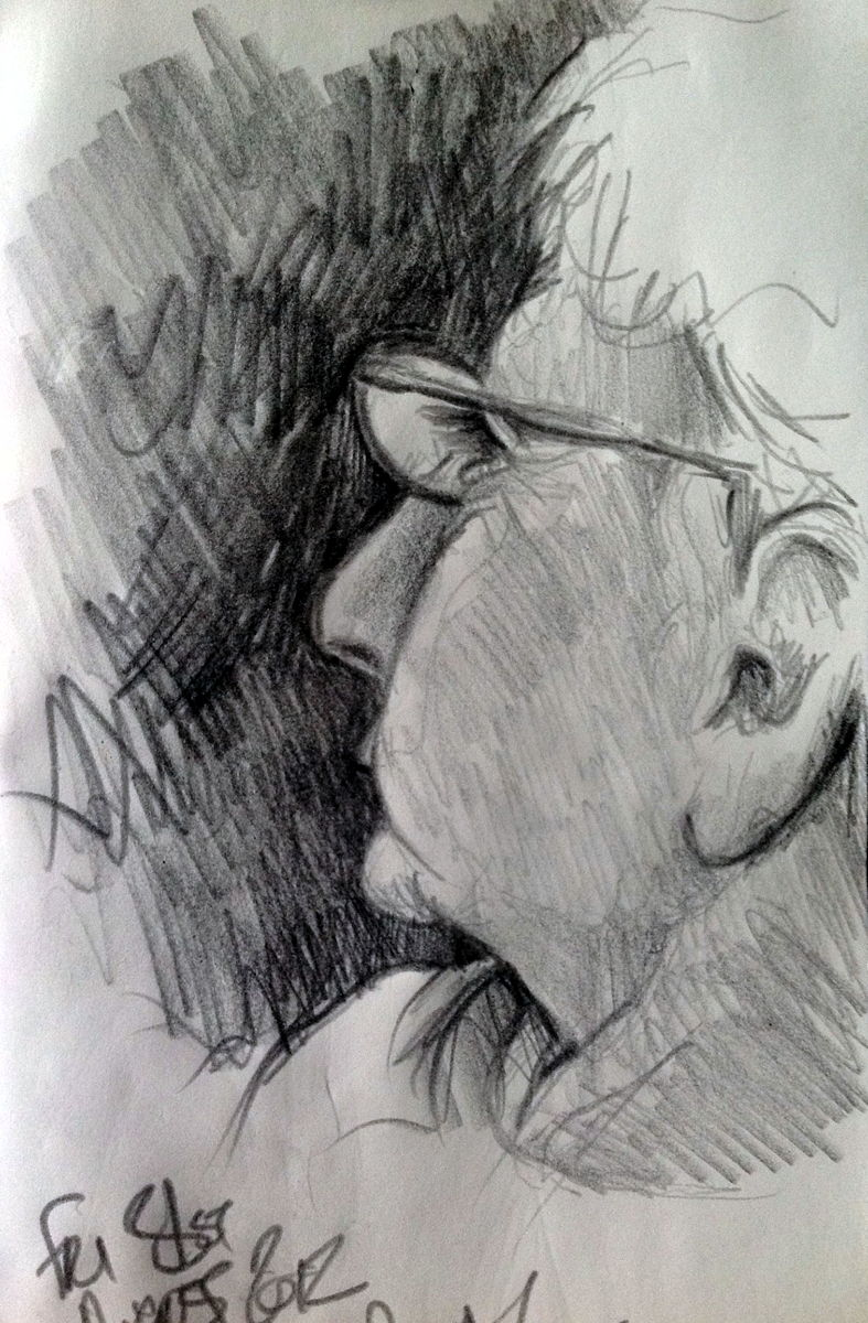life drawing selection 023