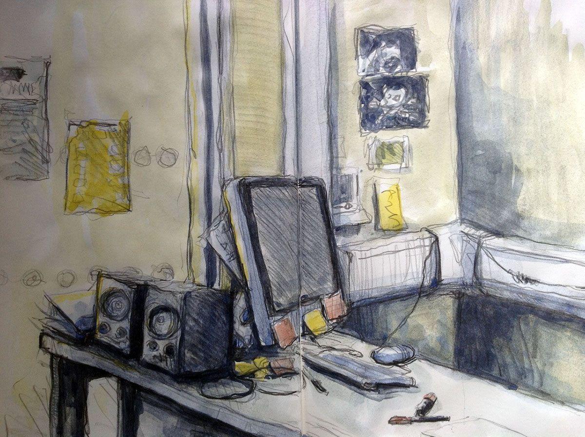 life drawing selection 033