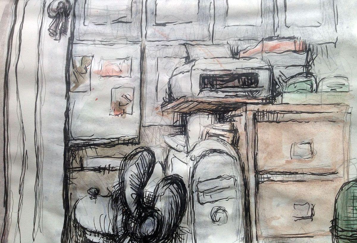 life drawing selection 034
