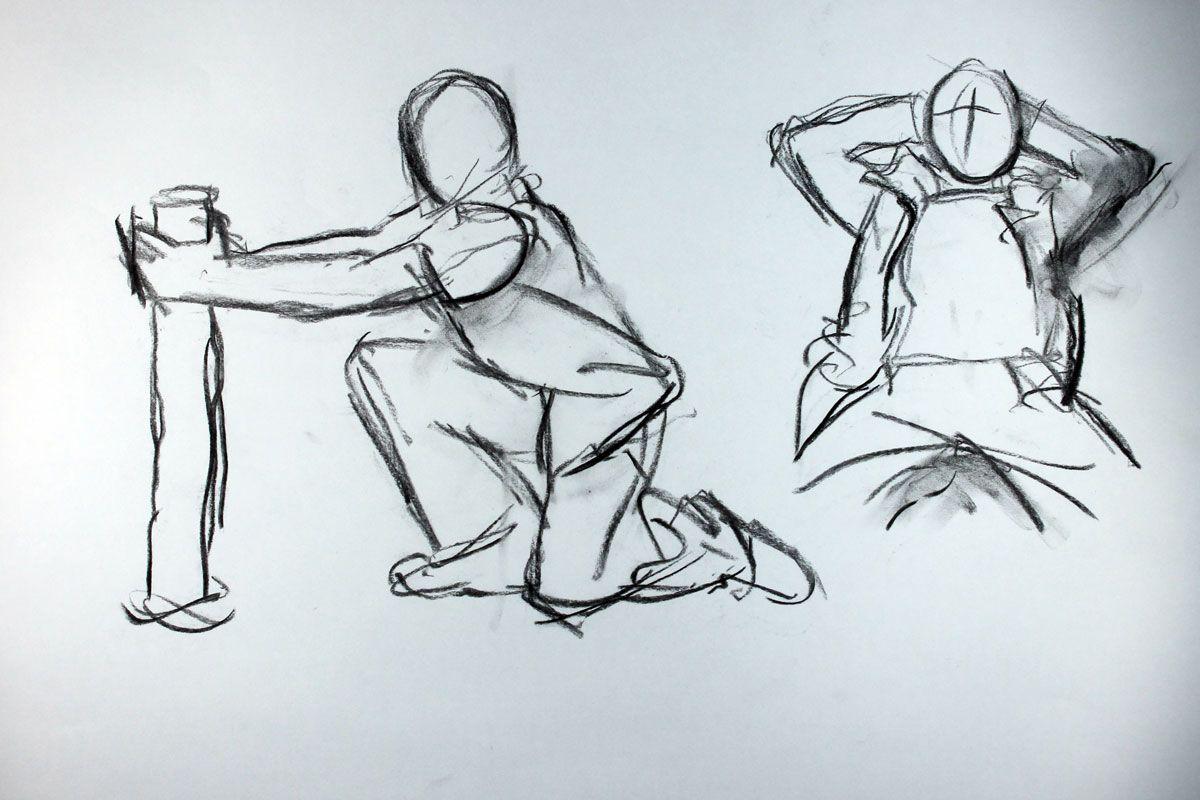 life drawing selection 036