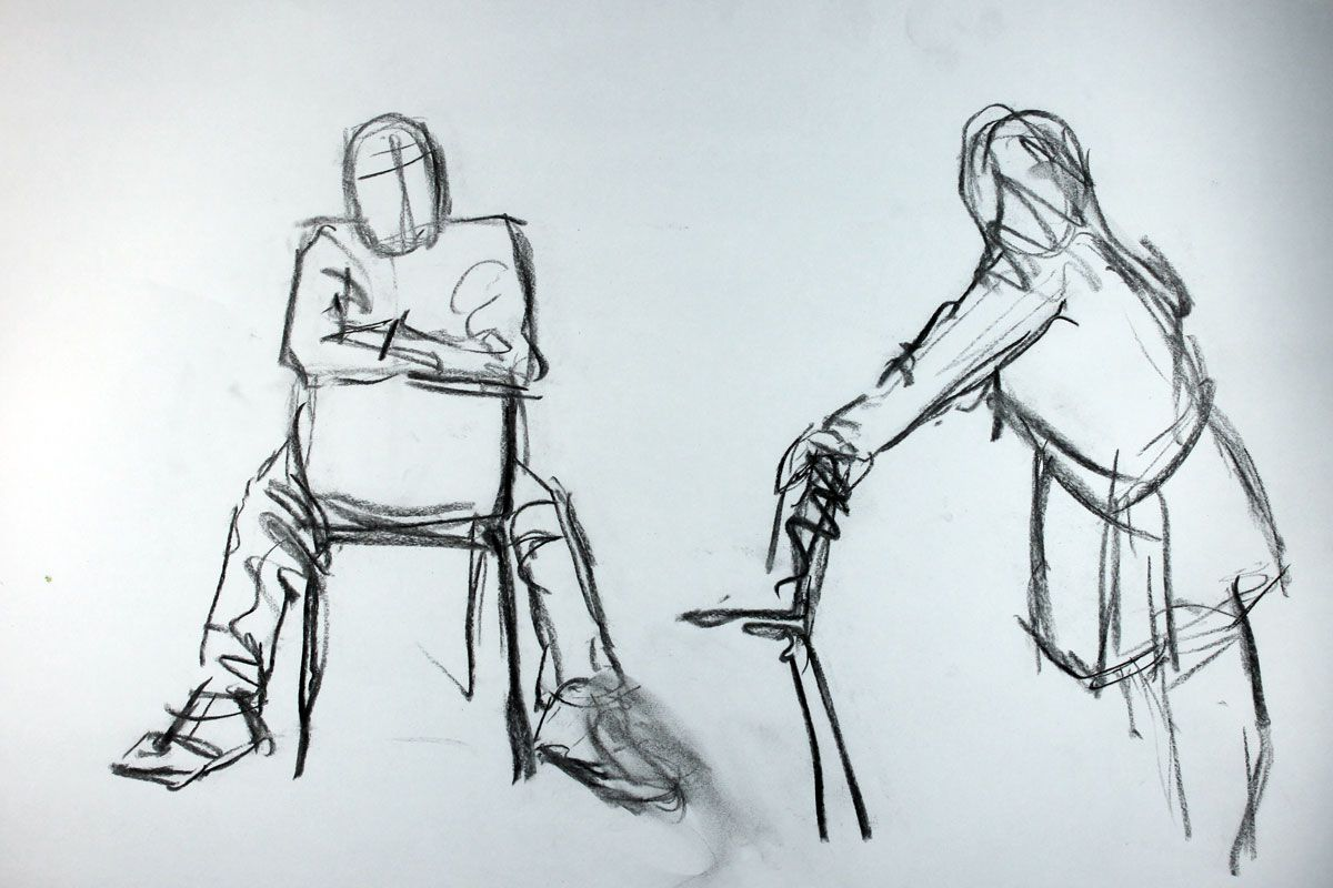 life drawing selection 037