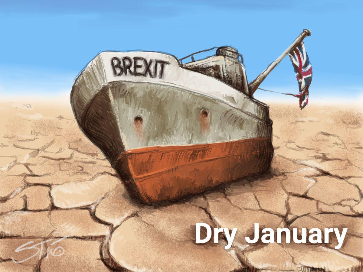 political cartoons 2018 2019 009